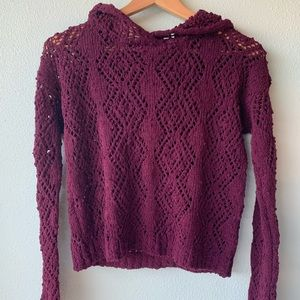 TILLY'S Loosely Knit Sweater